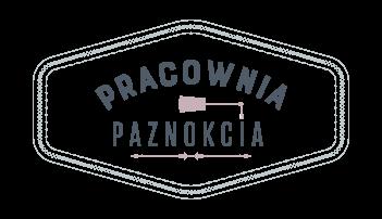 Pracownia Paznokcia Logo